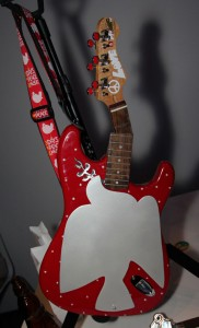 Cha's-guitar
