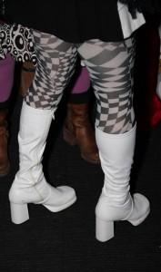 Cha's-legs