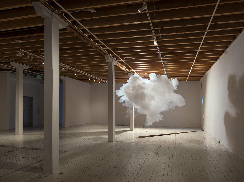 Exhibit at Boulder Museum of Contemporary Art