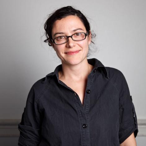 Amalia Pica